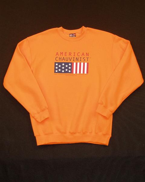 MEN'S FLEECE CREWNECK SWEATSHIRTS